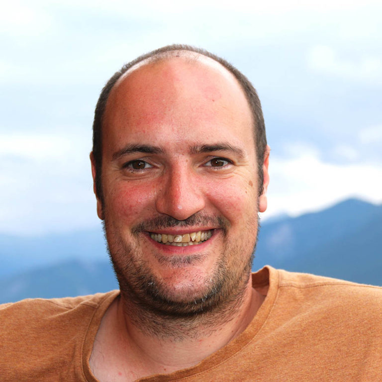 Benoit Dubu