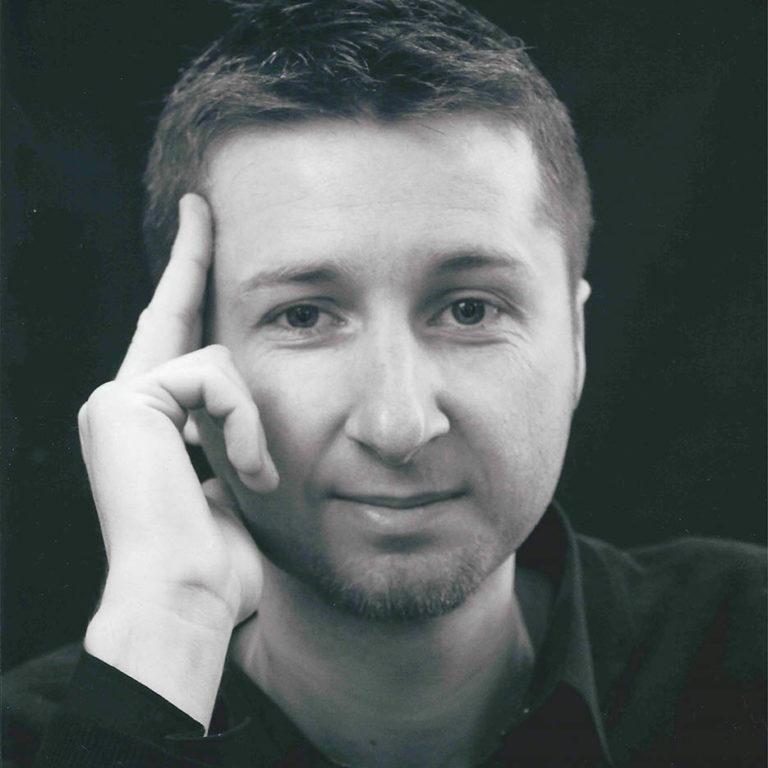CHARTON Mathias