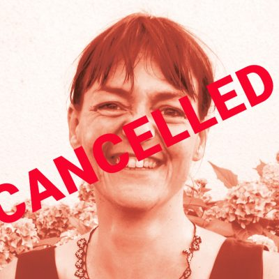 ARGAUT.SABINE-CANCELLED
